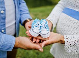 Gebelik ve Doğum